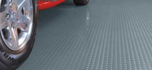 Inexpensive Garage Flooring