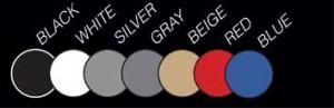 Style Tile Colors