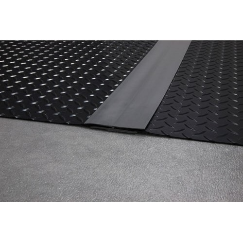Garage Flooring Trim Center