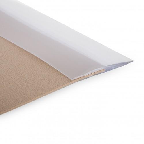 Garage flooring edge trim for Floor edge trim