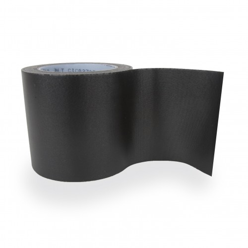 Garage Flooring Glass Cloth Seaming Tape With Acrylic Adhesive