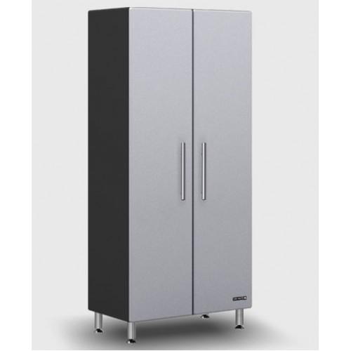Door Tall Garage Storage Cabinet