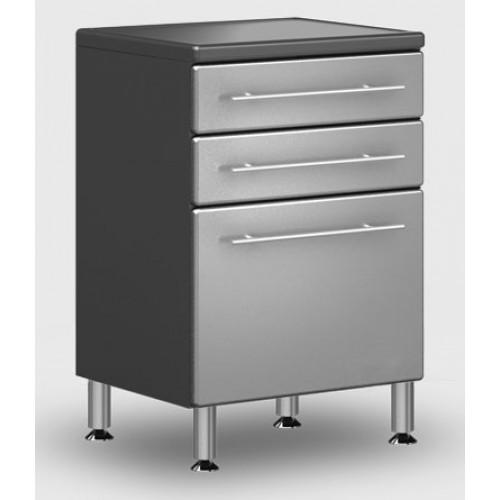 3 Drawer Base Garage Cabinet
