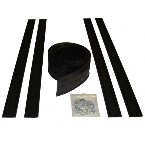Garage Door Seal Kit
