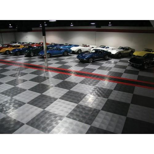 Garage Floor Tiles: RaceDeck Diamond Garage Floor Tile