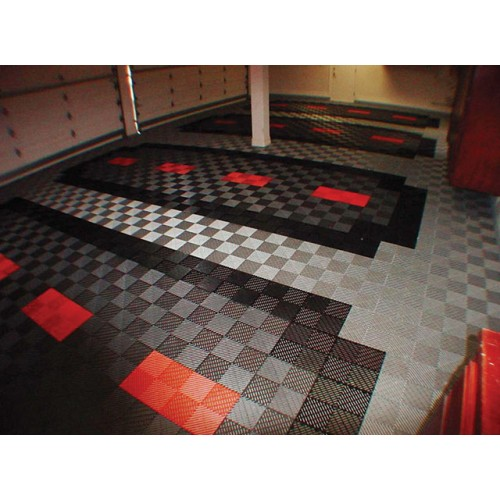 Racedeck Freeflow Garage Floor Tile 12 Quot