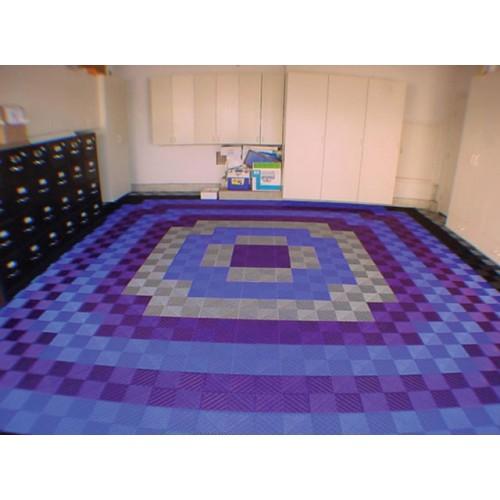 Garage Floor Tiles: RaceDeck FreeFlow Garage Floor Tile