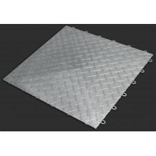 """RaceDeck XL Diamond Garage Floor Tile - 18"""""""