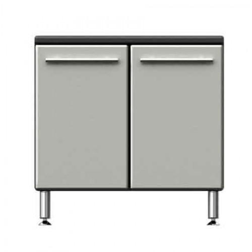 2-Door Base Cabinet