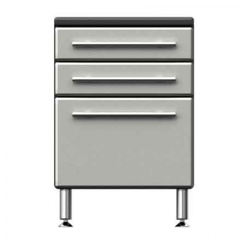3-Drawer Base Garage Cabinet