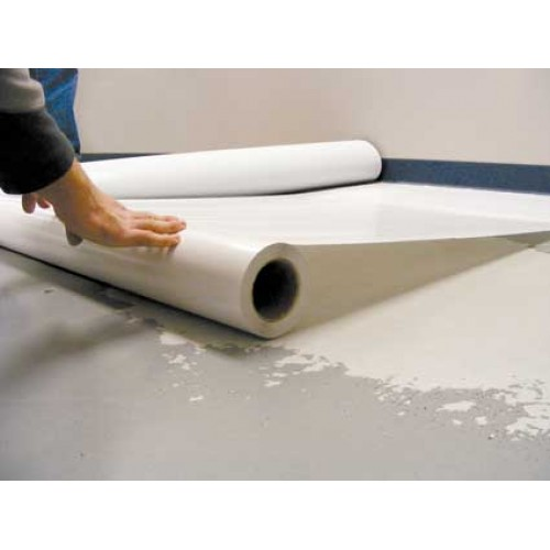 Garage Floor QuickStick Adhesive