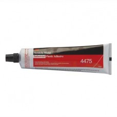 3M Scotch-Weld #4475 - Clear 5oz Tube