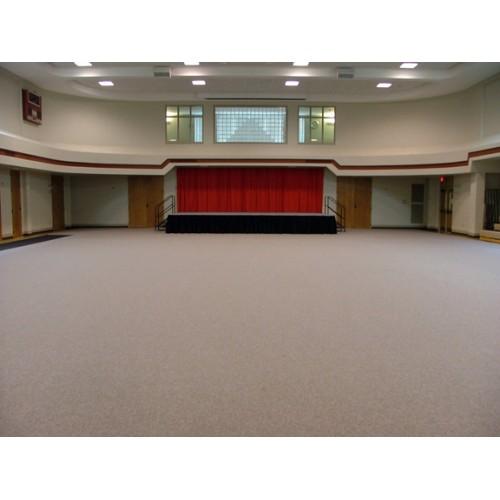 CarpetDeck Gym Protective Floor Cover