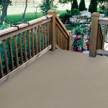 Floor Protector For Your Exterior Deck
