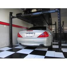 AutoDeck 2 - Smooth Garage Floor Tile