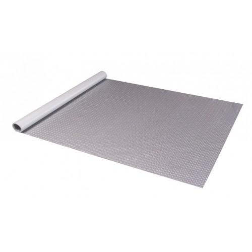 Diamond Deck Rolled Garage Flooring
