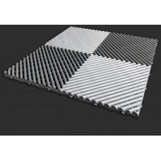 "RaceDeck Free-Flow XLC Tiles- 18"""