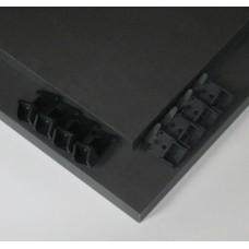 """Shelf Kit 36"""" Wide - 2 Pieces"""