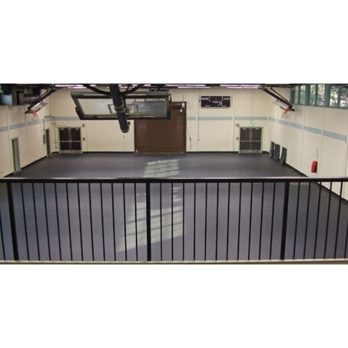 GymDeck Protective Floor Covering