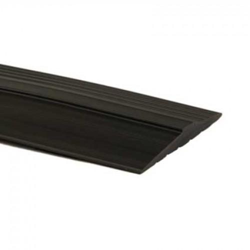 Garage Flooring Trim - Threshold